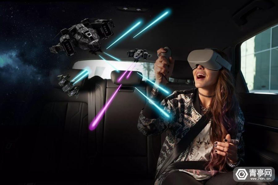 车载VR内容平台holoride推出Elastic SDK开发套件