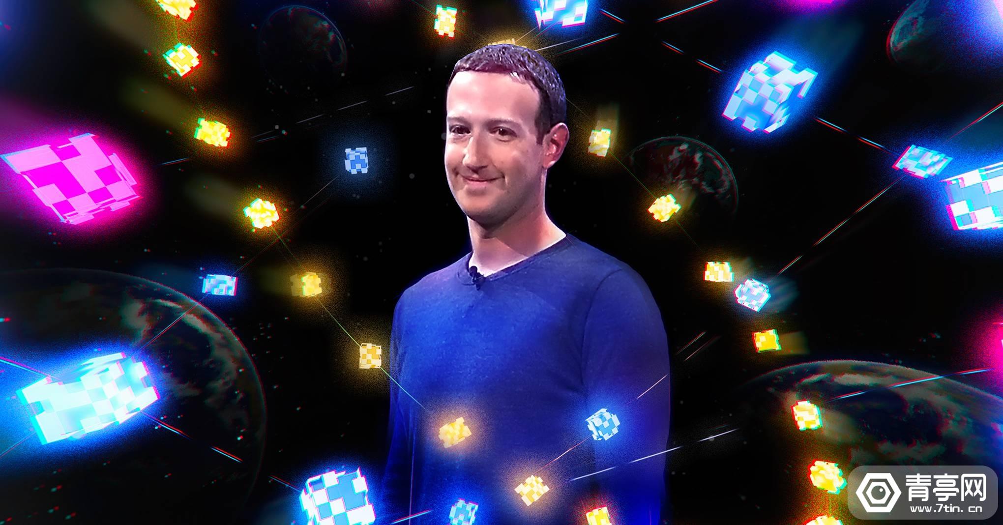 扎克伯格:从社交转型元宇宙平台,Facebook需要5年