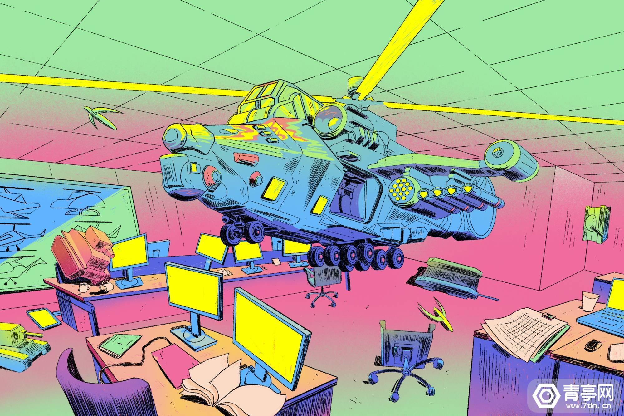 5年0作品,索尼曼彻斯特VR游戏工作室为何夭折