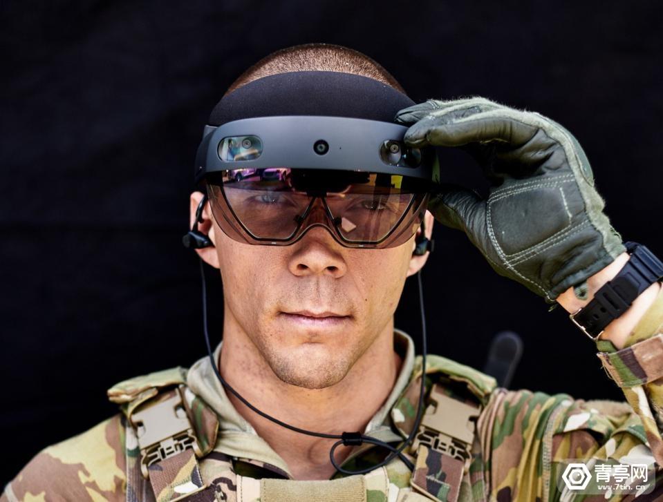 三星将为美国国防部提供5G网络技术,用于测试AR应用
