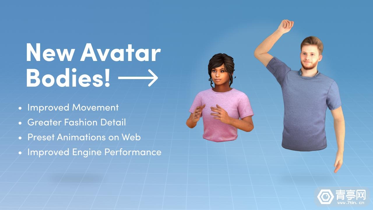 AR/VR协作应用《Spatial》更新5.0版,大幅优化UI、交互等功能