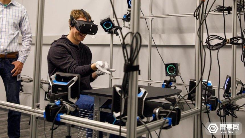 Facebook博士科研奖学金计划:为AR/VR、AI等领域培养更多人才