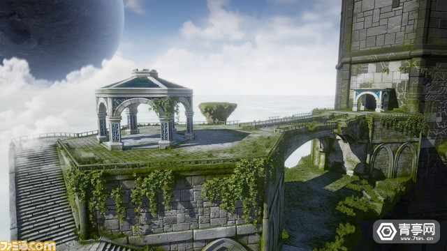 索尼互娱鸟山晃之加入后,Thirdverse公布新VR游戏更多细节