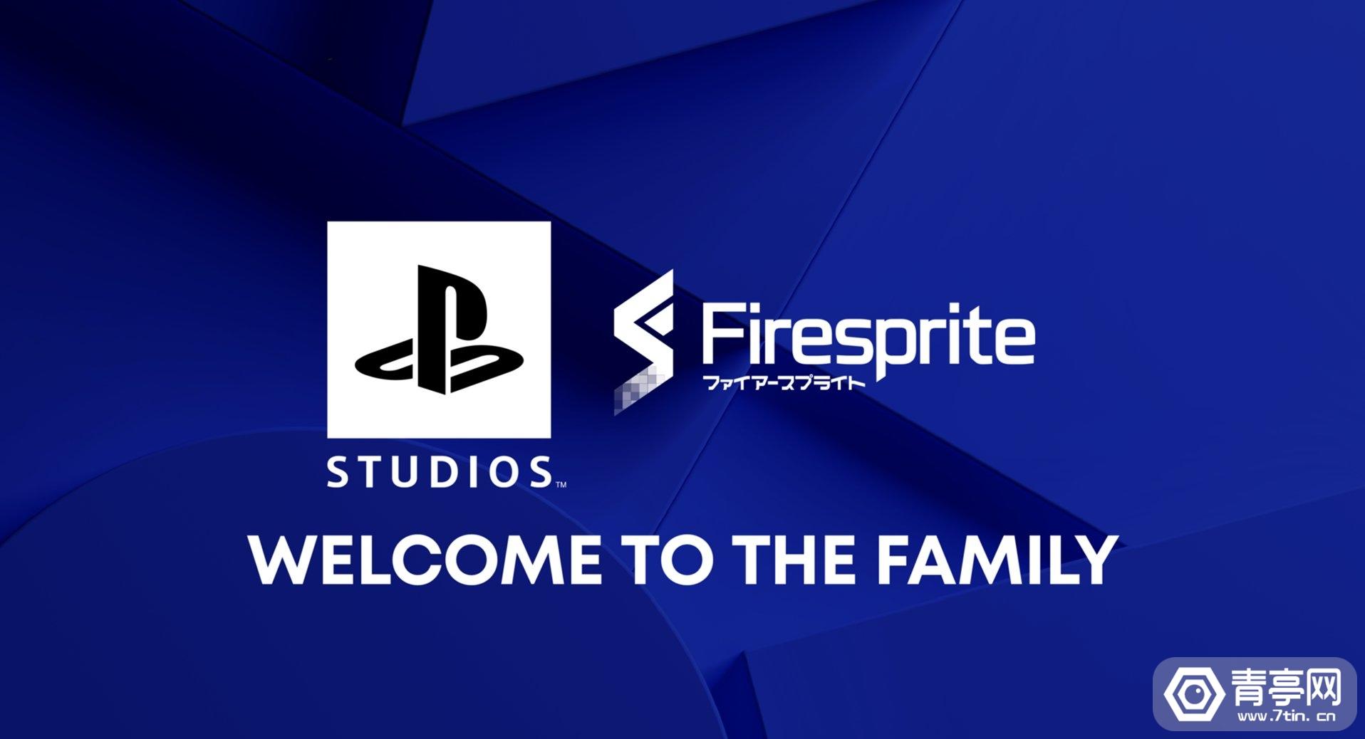索尼收购开发商Firesprite,成旗下第14家工作室