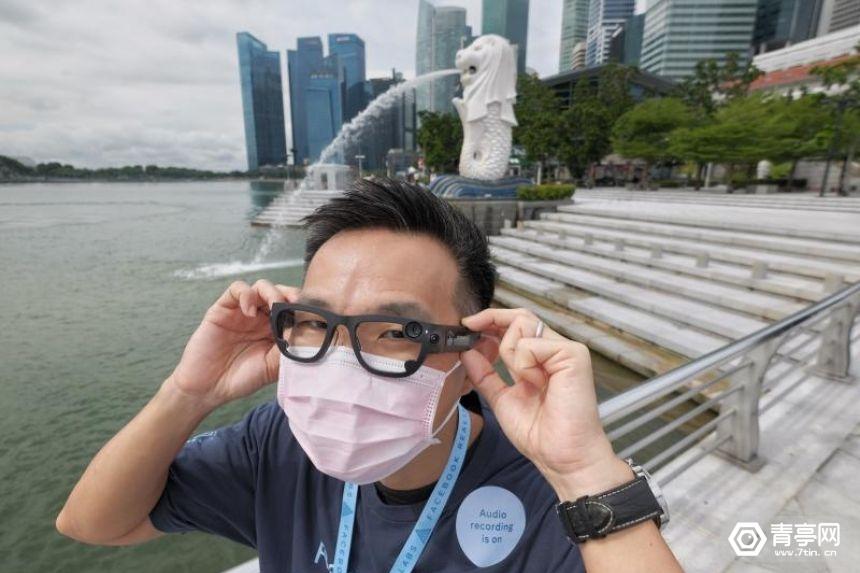 Facebook AR数据采集将在新加坡、美国、英国等地展开