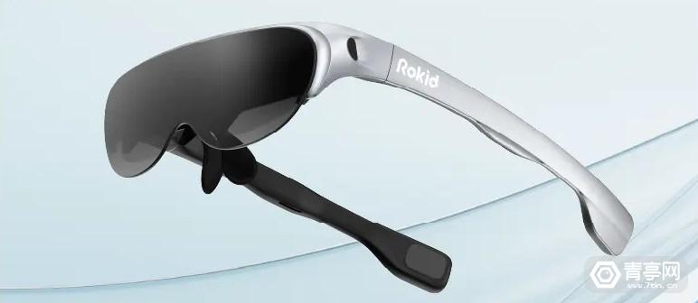 将BirdBath拉到3000元档,主打观影,Rokid Air发布